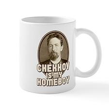 Chekhov is my Homeboy Mug