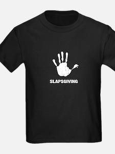 Slapsgiving T