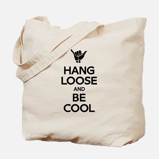 Hang Loose Tote Bag