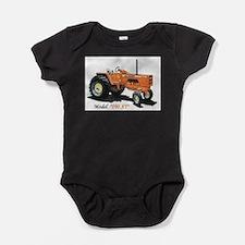 Antique Tractors Body Suit