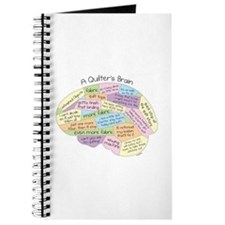 Quilter's Brain Journal