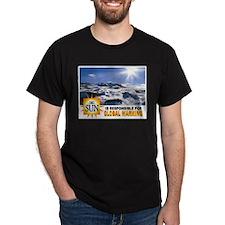 GORE'S FOLLY T-Shirt