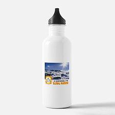 GORE'S FOLLY Water Bottle