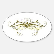 For Narnia Decal