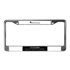 Moore 24 License Plate Frame