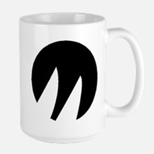 Moore 24 Large Mug