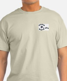 Moore Wave Ohs T-Shirt