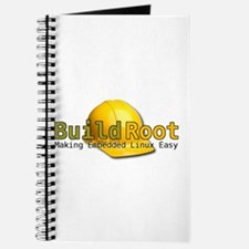 Funny Logo Journal
