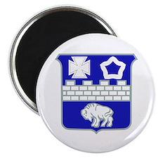 DUI - 1st Bn - 17th Infantry Regt Magnet
