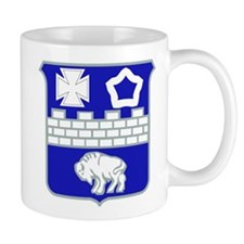 DUI - 1st Bn - 17th Infantry Regt Mug