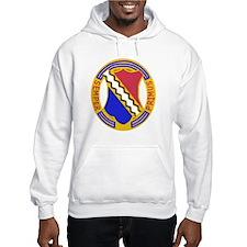 DUI - 2nd Bn - 1st Infantry Regt Jumper Hoody