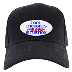 COOL THOUGHTS Baseball Hat