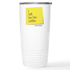 EXMO Travel Mug