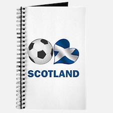 Scottish Soccer Fan Journal