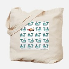 One of These Mammals!(Man) Tote Bag