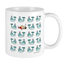 One of These Mammals!(Man) Mug