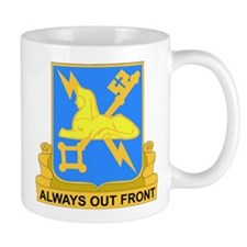 DUI - 572nd Military Intelligence Coy Small Mug