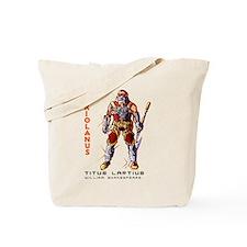 Cute Coriolanus Tote Bag
