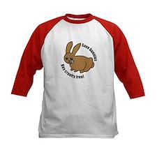Save Bunnies Cruelty-Free Tee