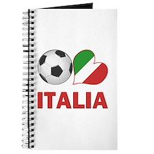 Italian Soccer Fan Journal