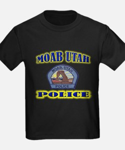 Moab Police T