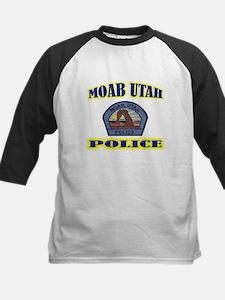 Moab Police Tee