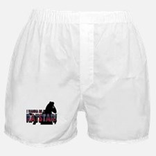 Rat Boxer Shorts