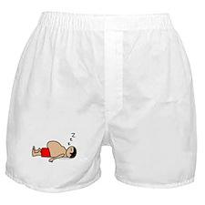 One Man! Boxer Shorts