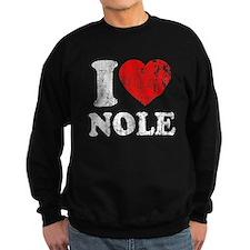 I Love Nole! Sweater