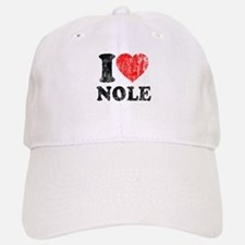 I Love Nole! Hat