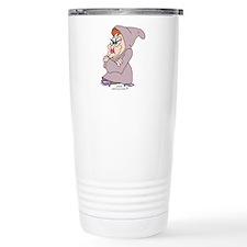 Just Plain... Travel Mug