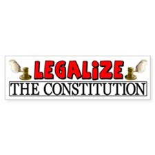 Legalize The Constitution 2