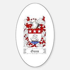 Gunn Decal