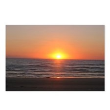Corpus Christi Beach Postcards (Package of 8)