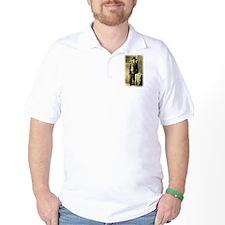 Krazy Irish Cowboy T-Shirt