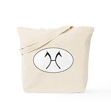 Cute Horse Tote Bag
