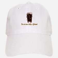 I'm in love with a Priest Baseball Baseball Cap