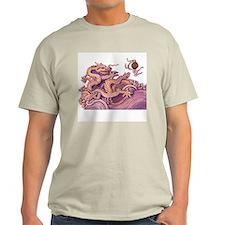 """""""Dragon B Ball"""" T-Shirt"""