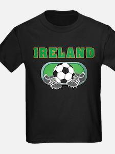 Ireland Soccer T