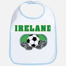 Ireland Soccer Bib