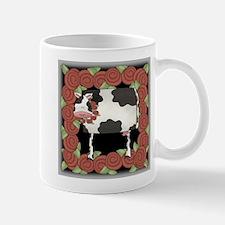 Rose The Cow Mug