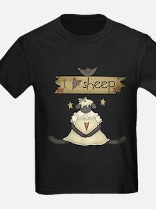 Sheep T