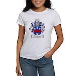 Schiavoni Coat of Arms Women's T-Shirt