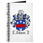 Schiavoni Coat of Arms Journal