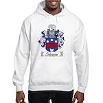 Schiavoni Coat of Arms Hooded Sweatshirt