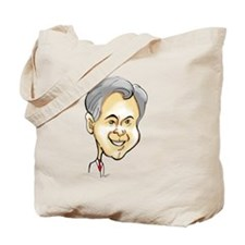 GoVeRnOr SeAn PaRnELL Tote Bag