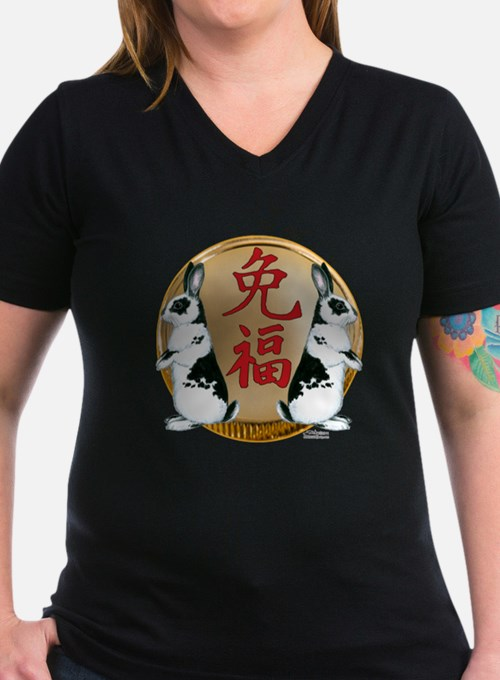 Year of the Rabbit Good Luck Shirt