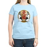 Year of the Rabbit Good Luck Women's Light T-Shirt