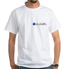 AllAroundTheGlobeT-Shirt-Front T-Shirt