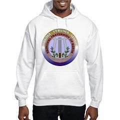 Bard Frat Gamer Hooded Sweatshirt